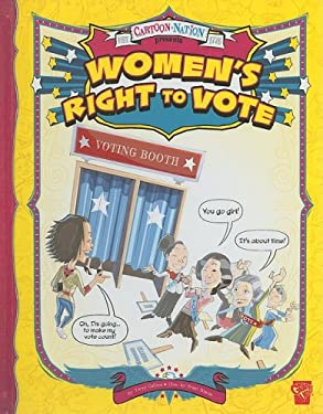 Women's Right to Vote 9781429623414