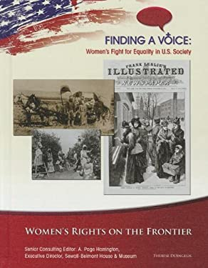 Women's Rights on the Frontier 9781422223598