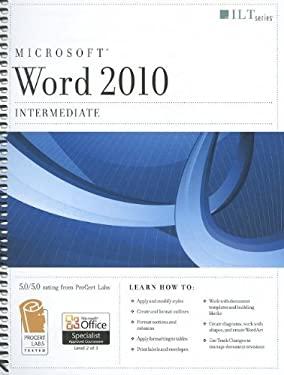 Microsoft Word 2010: Intermediate 9781426021657
