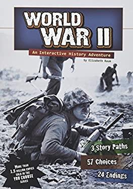 World War II 9781429634571