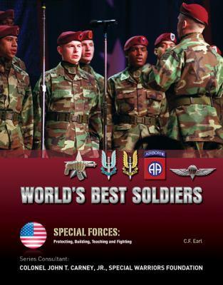 World's Best Soldiers 9781422218464