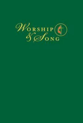 Worship & Song: Pew Edition 9781426709937
