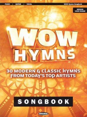 Wow Hymns 9781423449508