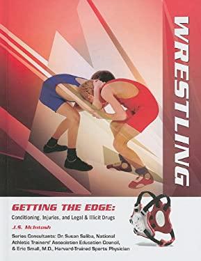 Wrestling 9781422217436