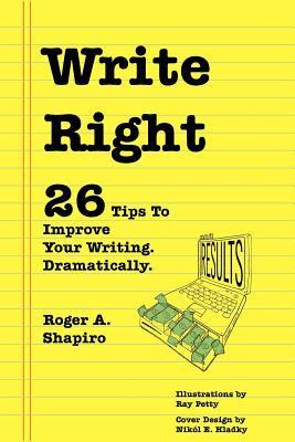 Write Right 9781420840483