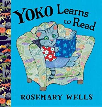 Yoko Learns to Read 9781423138235