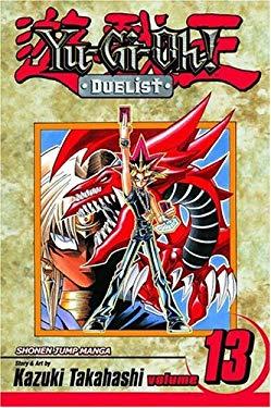 Yu-GI-Oh! Duelist: Volume 13