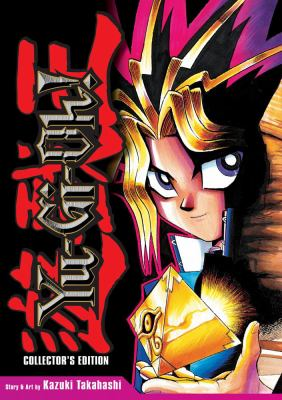 Yu-GI-Oh!, Volume 1 9781421525792