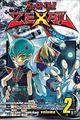 Yu-GI-Oh! Zexal, Vol. 2  by Kazuki Takahashi, 9781421549804