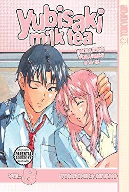 Yubisaki Milk Tea, Volume 8 & 9 9781427818669