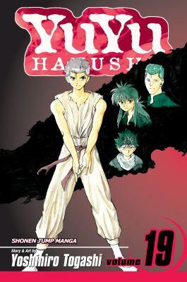 Yuyu Hakusho, Volume 19 9781421524504