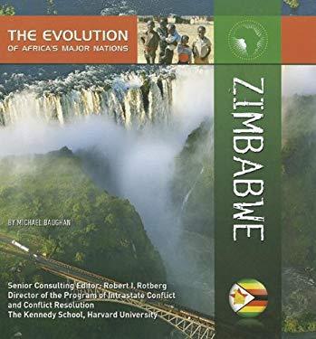 Zimbabwe 9781422221884