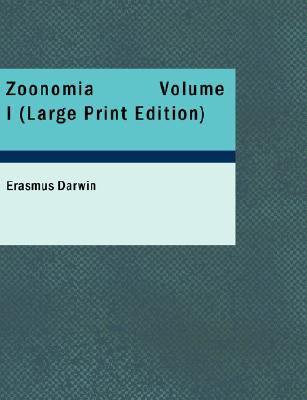 Zoonomia Volume I 9781426489464