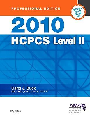 HCPCS Level II 9781437702118