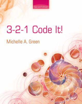 3-2-1 Code It! [With CDROM] 9781435448247