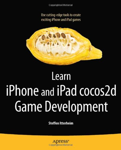 Learn iPhone and iPad cocos2d Game Development 9781430233039