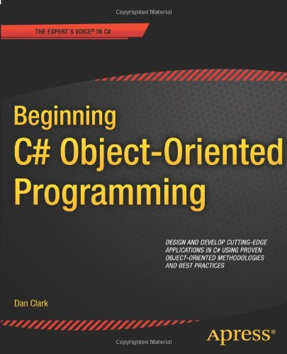 Beginning C# Object-Oriented Programming 9781430235309