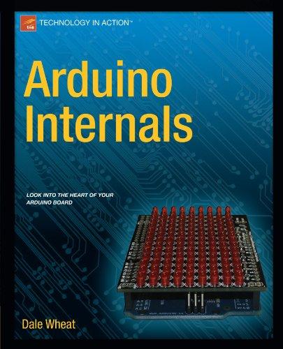 Arduino Internals 9781430238829
