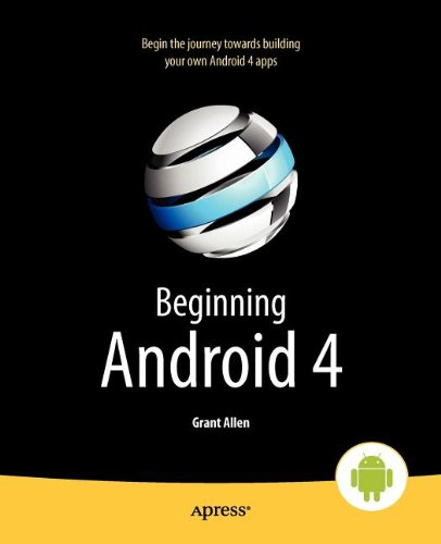 Beginning Android 4 9781430239840