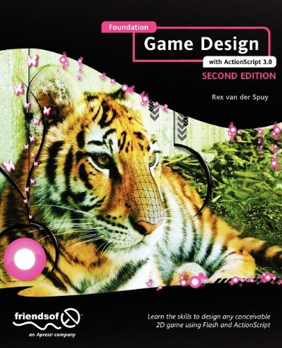 Foundation Game Design with ActionScript 3.0 9781430239932
