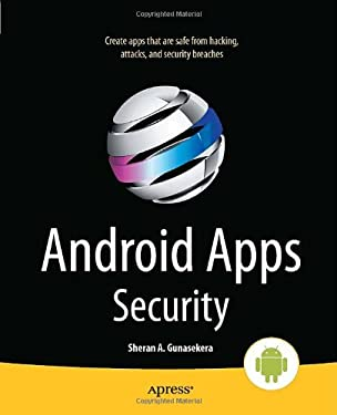 Android Apps Security 9781430240624