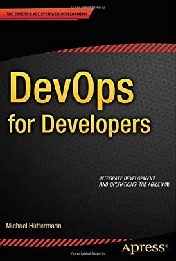 Devops for Developers 9781430245698