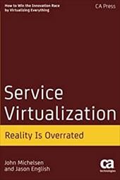 Service Virtualization: Reality Is Overrated 19132794