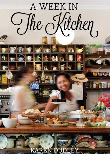 A Week in the Kitchen 9781431403370