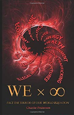 Wexoo: Face the Terror of Our World Equation - Pedersen, Charlie