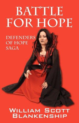 Battle for Hope 9781432765958