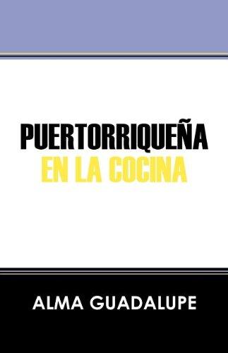 Puertorrique a En La Cocina 9781432769697