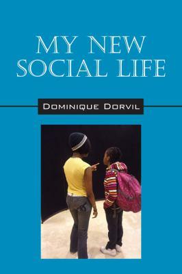 My New Social Life 9781432770129