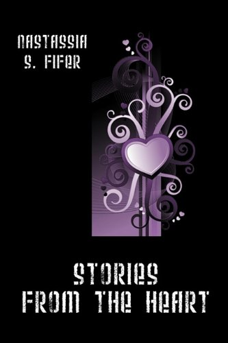 Stories from the Heart 9781432772444