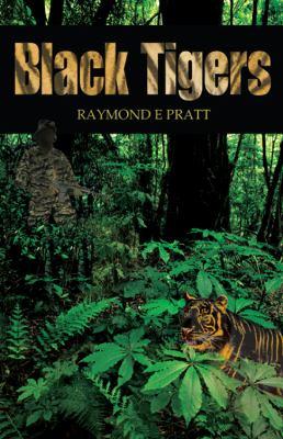 Black Tigers 9781432772659