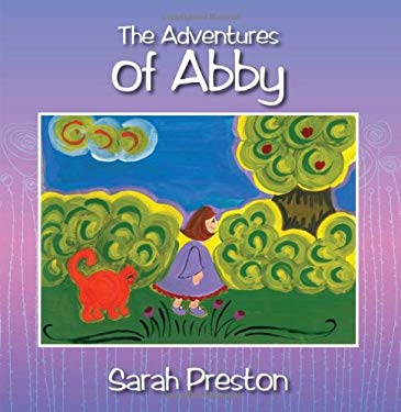 The Adventures of Abby 9781432775667