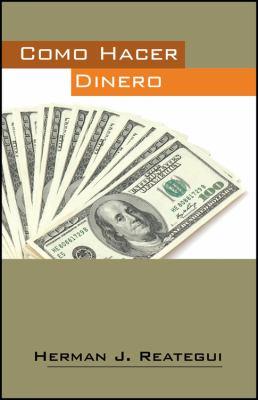 Como Hacer Dinero 9781432787745