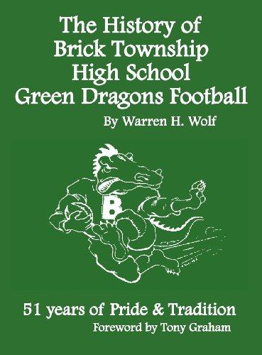The History of Brick Township High School Football
