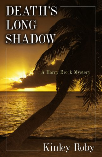 Death's Long Shadow 9781432825355
