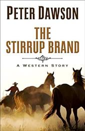 The Stirrup Brand: A Western Story 22042052