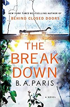 The Breakdown (Wheeler Publishing Large Print)