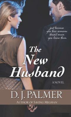 The New Husband (Wheeler Publishing Large Print Hardcover)