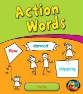 Action Words: Verbs 9781432958107