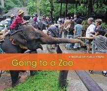 Going to a Zoo 9781432960704