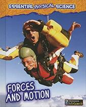 Forces and Motion (Essential Physical Science) 22979663