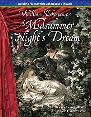 A Midsummer Night's Dream 9781433312755