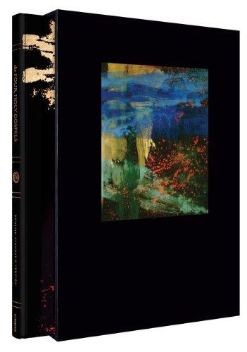 Four Holy Gospels-ESV 9781433521942