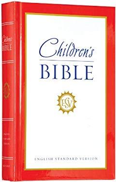 Children's Bible-ESV 9781433527258