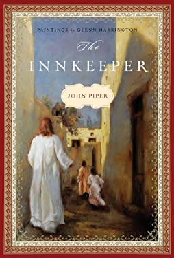The Innkeeper 9781433530258
