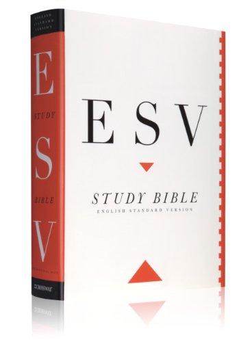 Study Bible-ESV 9781433530838