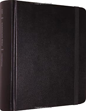 Single Column Journaling Bible-ESV